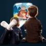 Lanterna Contando Histórias
