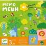 Memo Meuh -Djeco