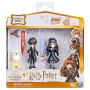 Pack da Amizade Harry Potter e Cho - Harry Potter