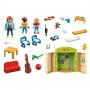 Playmobil Playbox  - Pré Escola