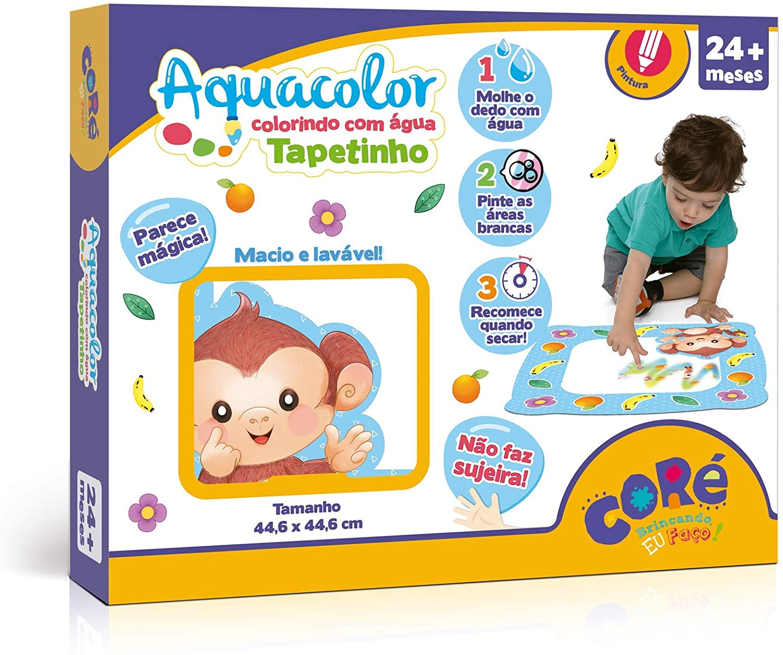 Aquacolor - Tapetinho