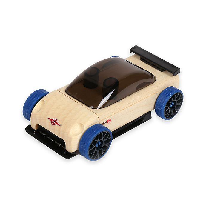 Automoblox Mini S9- R Sport Sedan - Carrinhos Colecionáveis