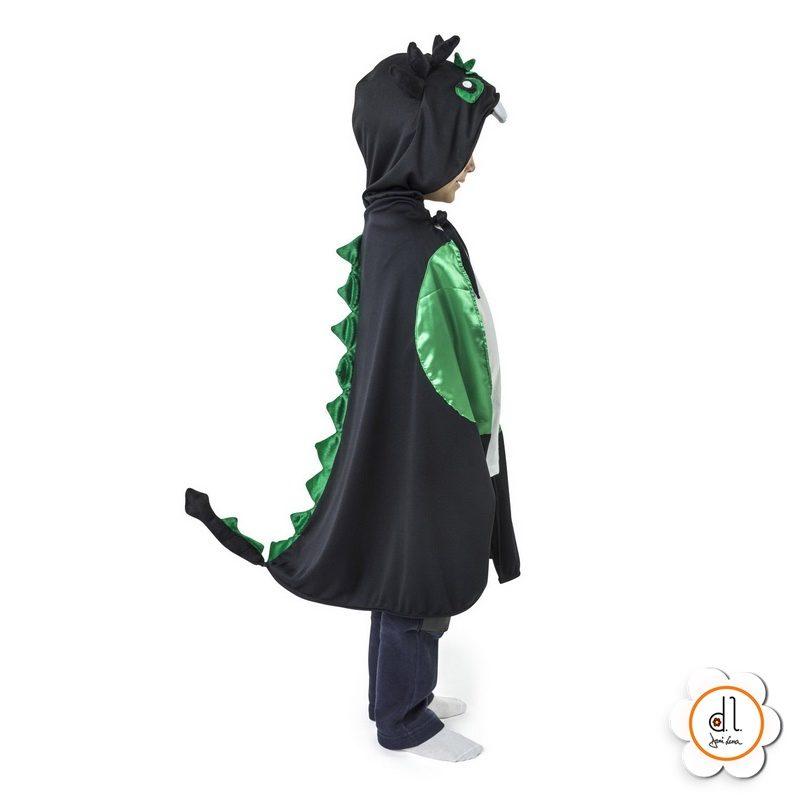 Capa de Dragão