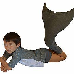 Cauda de Golfinho Funcional