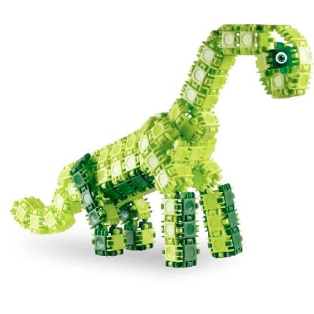 Clic & Lig Dino - Megassauro