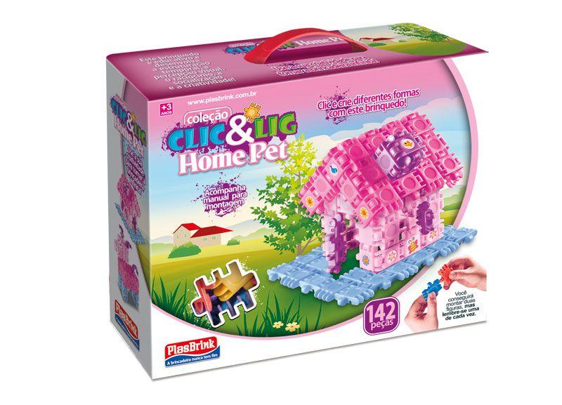 Clic & Lig - Home & Pet