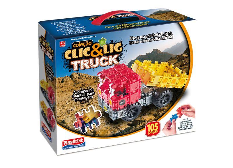 Clic & Lig - Truck