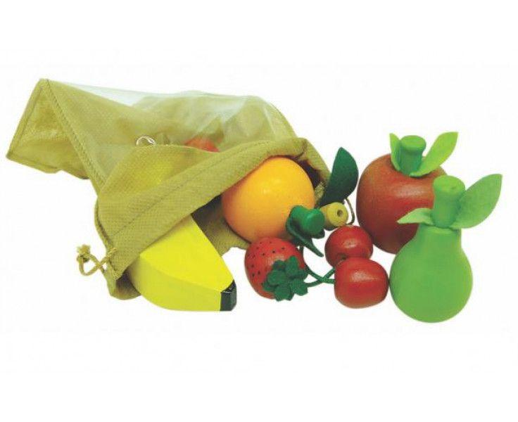 Coleção Comidinhas - Frutinhas