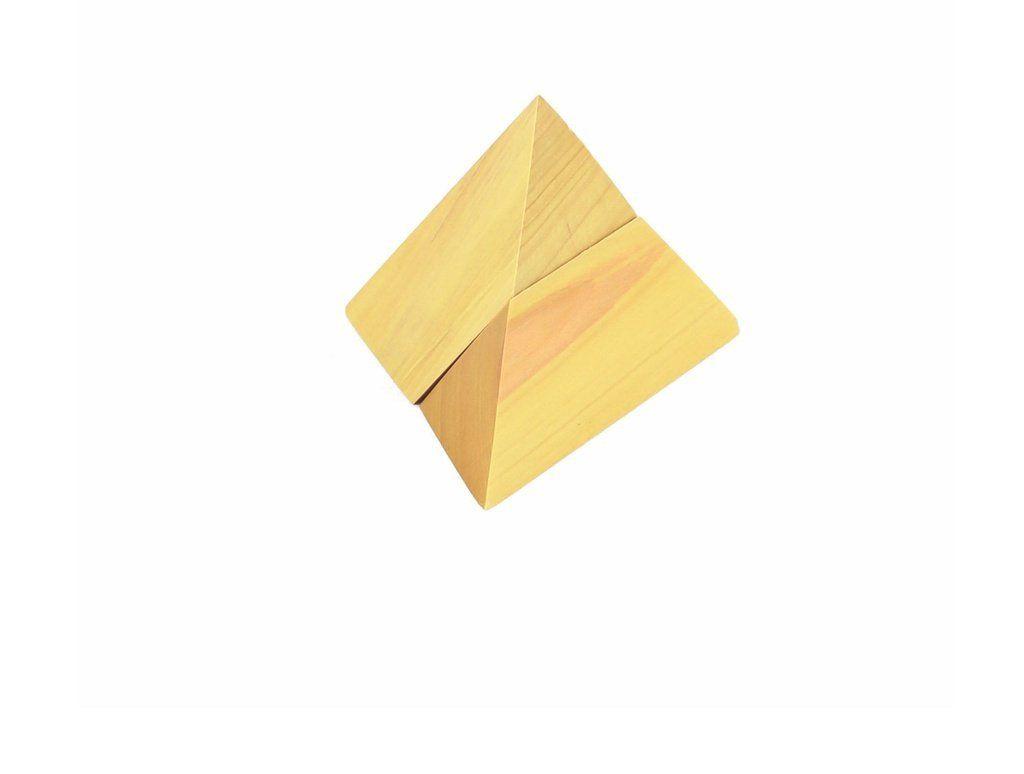 Coleção Desafio - Piramide