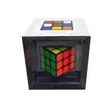 Cubo Mágico - Cuber Pro 3