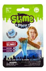 Slime Play - Brincando com Gosma (geleia sensorial) -  até 2 litros