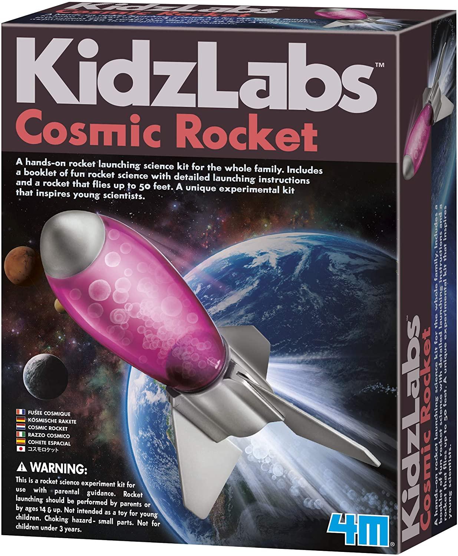 Cosmic Rocket - 4M