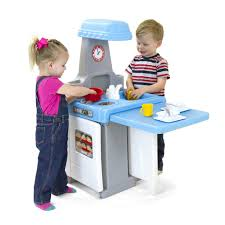 Cozinha Infantil Americana Simplay3