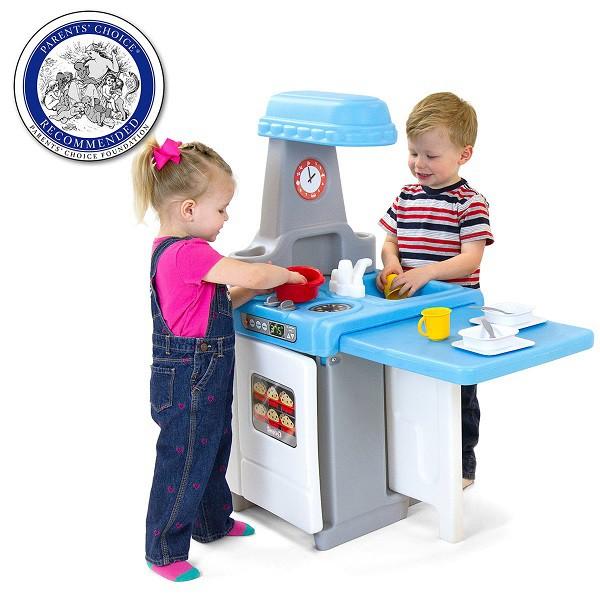 Cozinha Infantil Americana - Simplay3