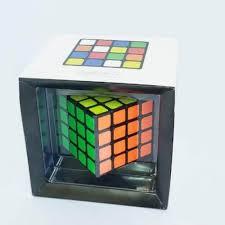 Cubo Mágico - Cuber Pro 4