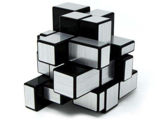 Cubo Mágico - Cuber Pro Blocks
