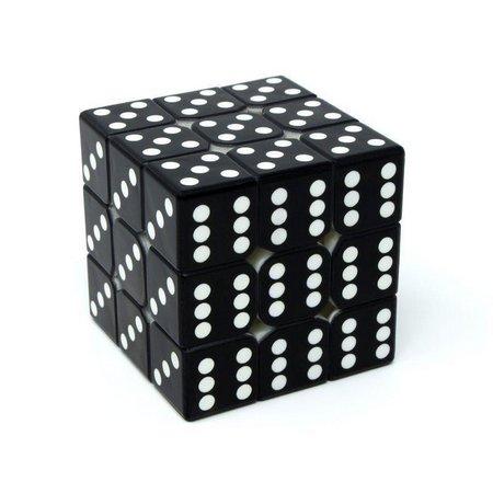 Cubo Mágico - Cuber Pro Dado
