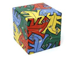 Cubo Mágico - Cuber Pro Lizard