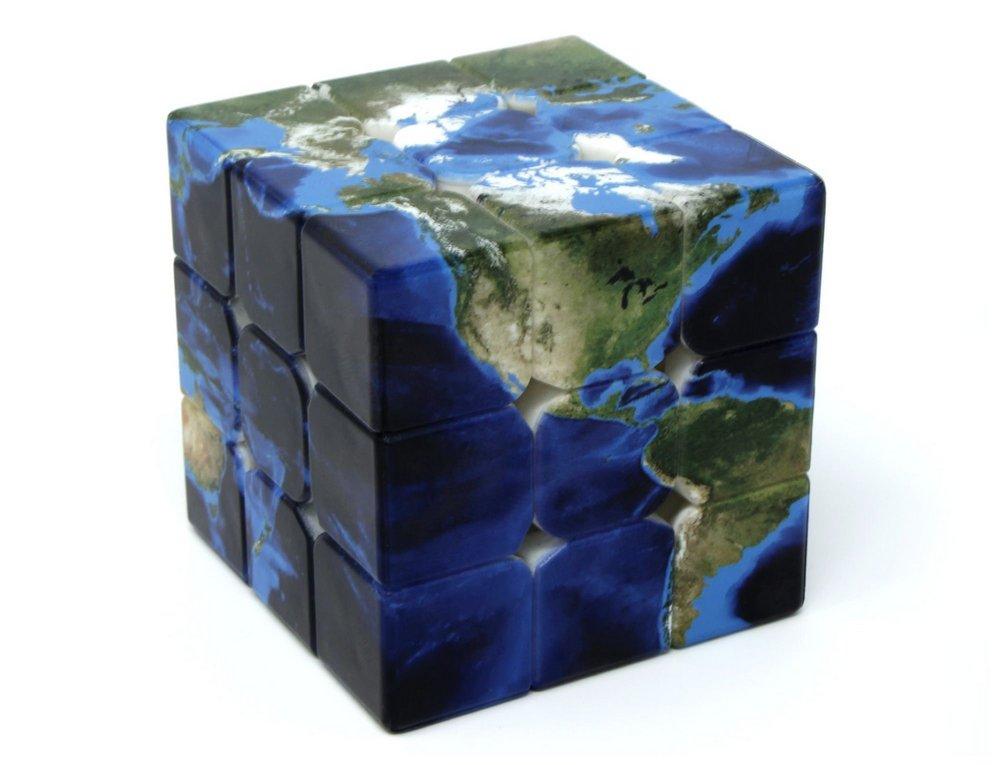 Cubo Mágico - Cuber Pro Planet