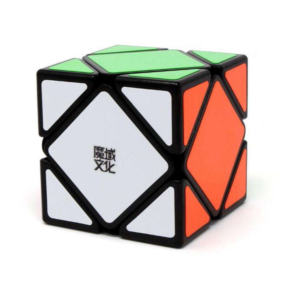 Cubo Mágico - Cuber Pro SKEWB