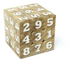 Cubo Mágico - Cuber Pro Sodoku
