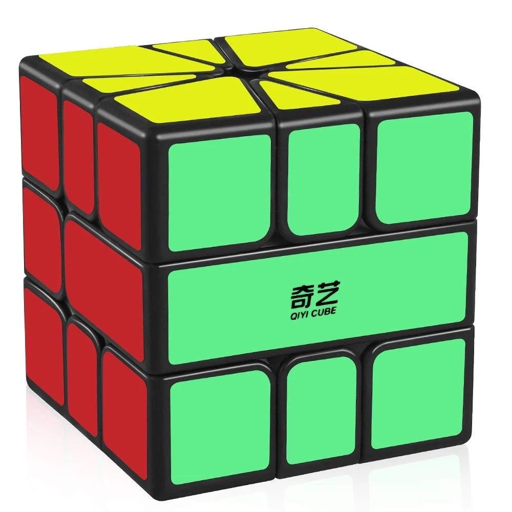 Cubo Mágico - Cuber Pro Square
