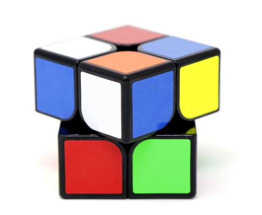 Cubo Mágico - Cuber Pro 2