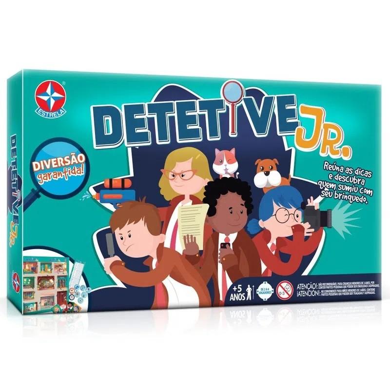 Detetive Junior