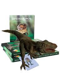 Dinossauros - Cards em Realidade Aumentada