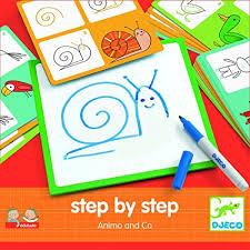 Eduludo - Passo a Passo Animo Djeco