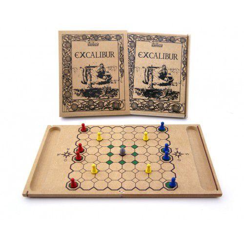 Excalibur - Enciclopédia dos Jogos