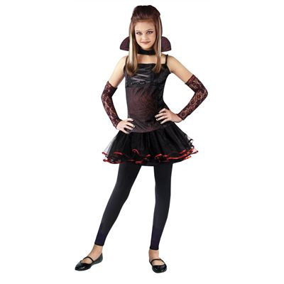 Fantasia Luxo Vampirina Halloween (12-14 anos)