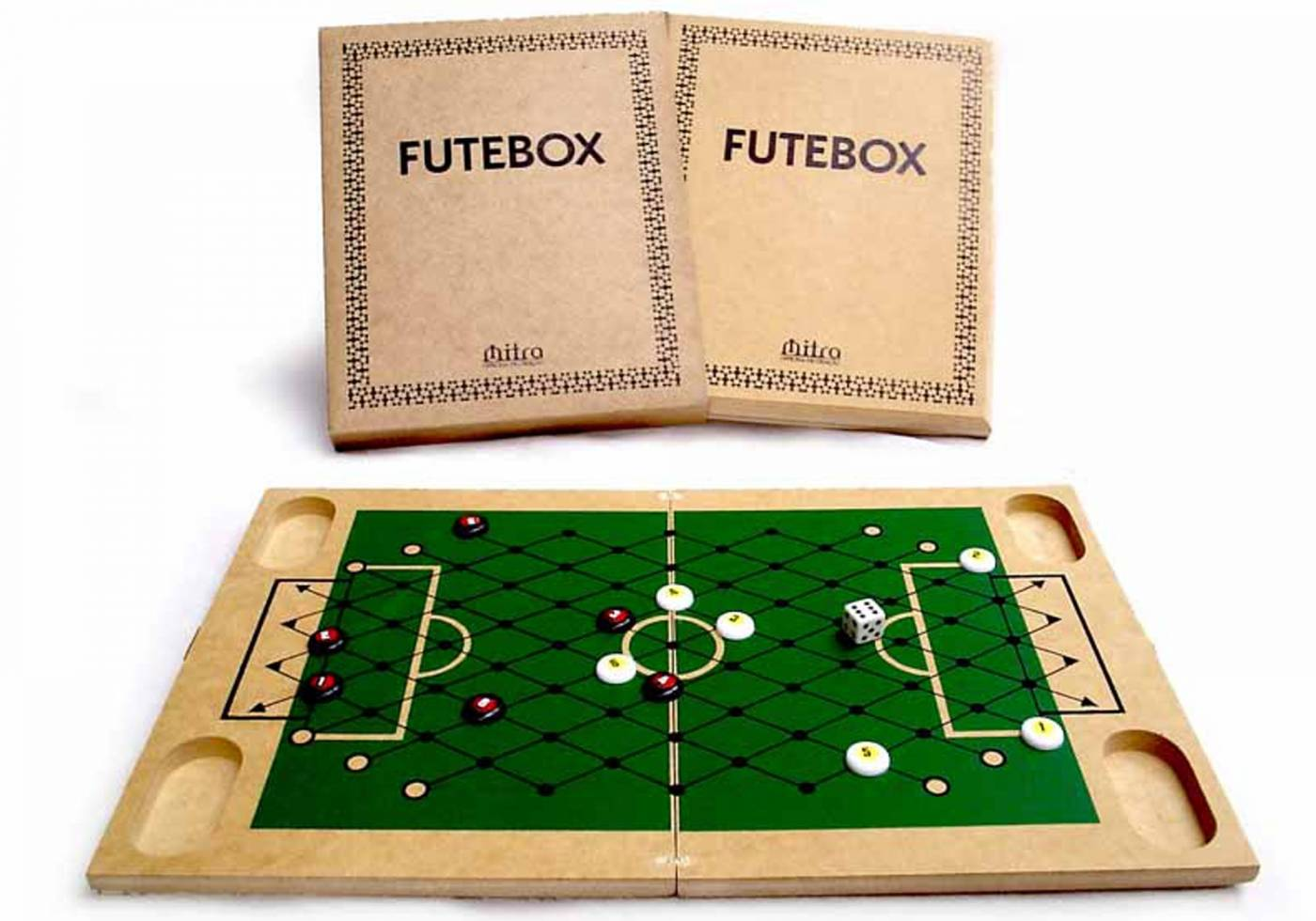 Futebox - Enciclopédia de Jogos