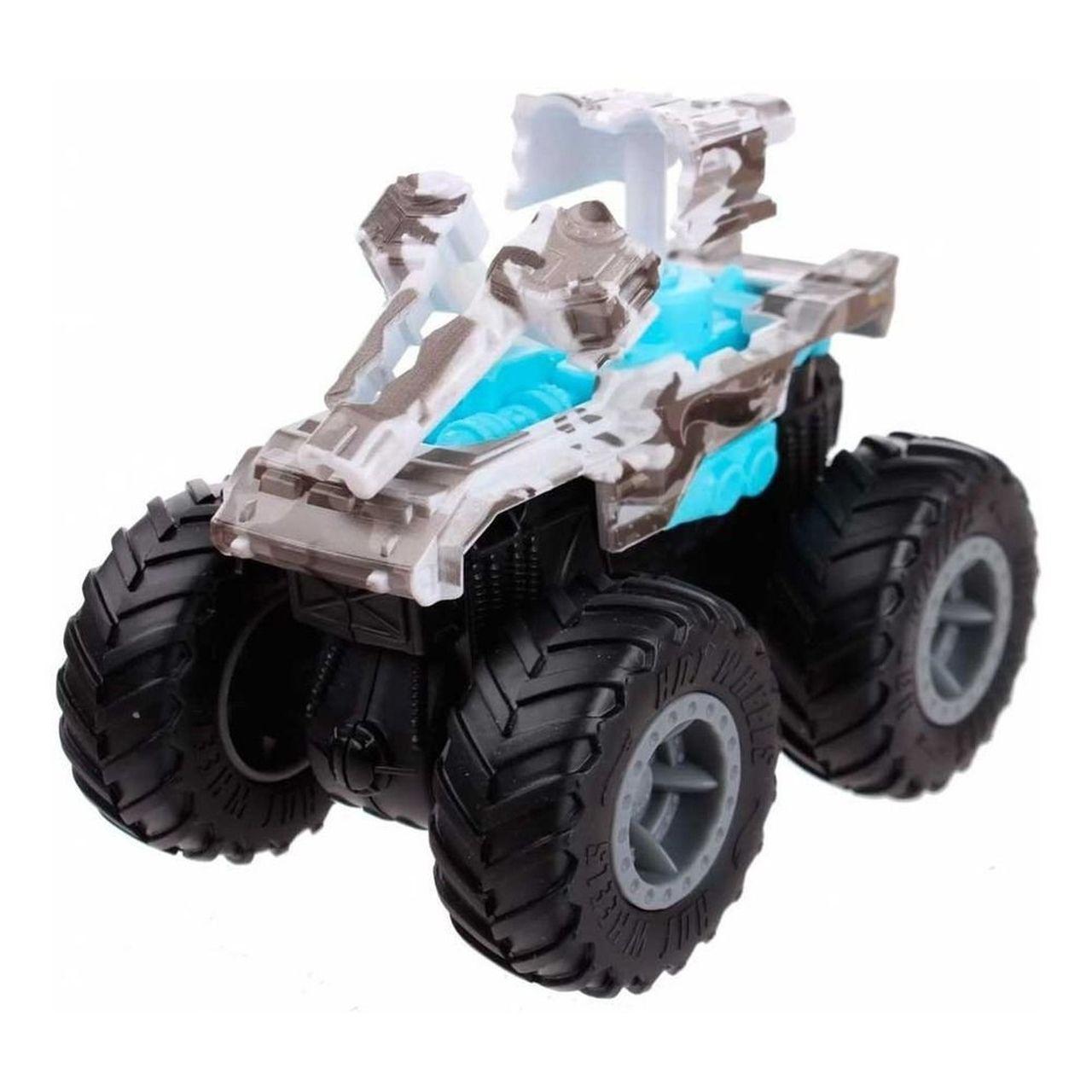 Hot Wheels Monster Truck 1:43 Invader