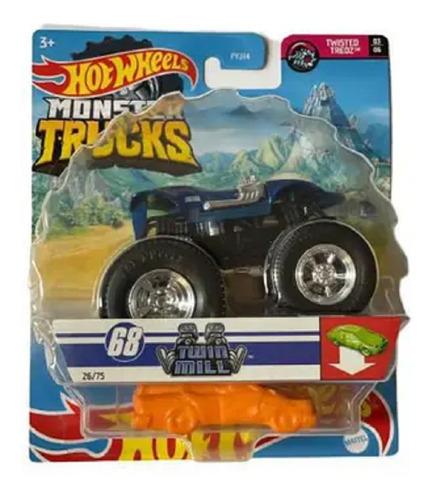 Hot Wheels Monster Truck 1:64 Twin Mill