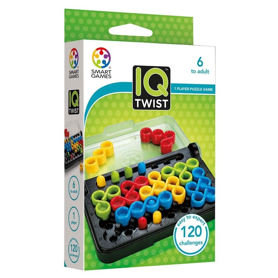 IQ Twist - Desafie sua mente