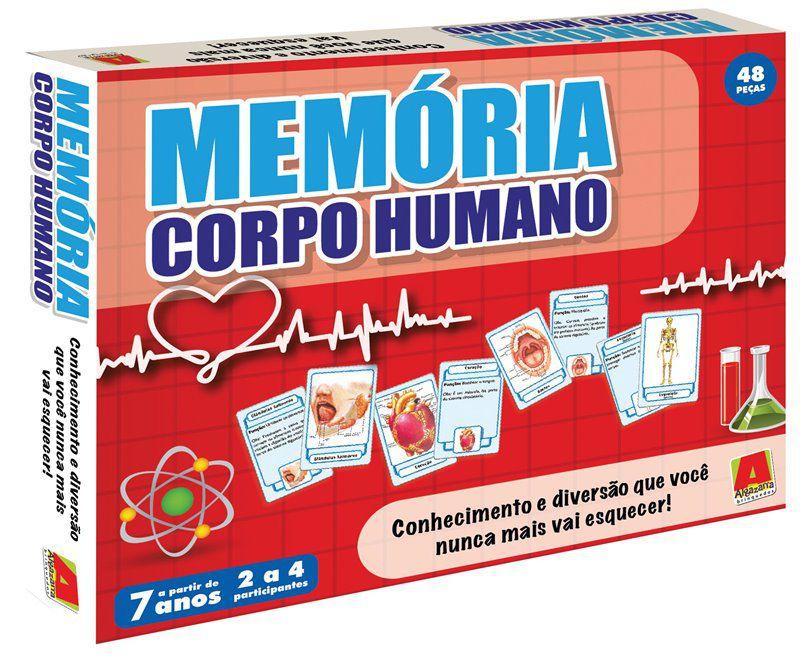 Memória do Corpo Humano