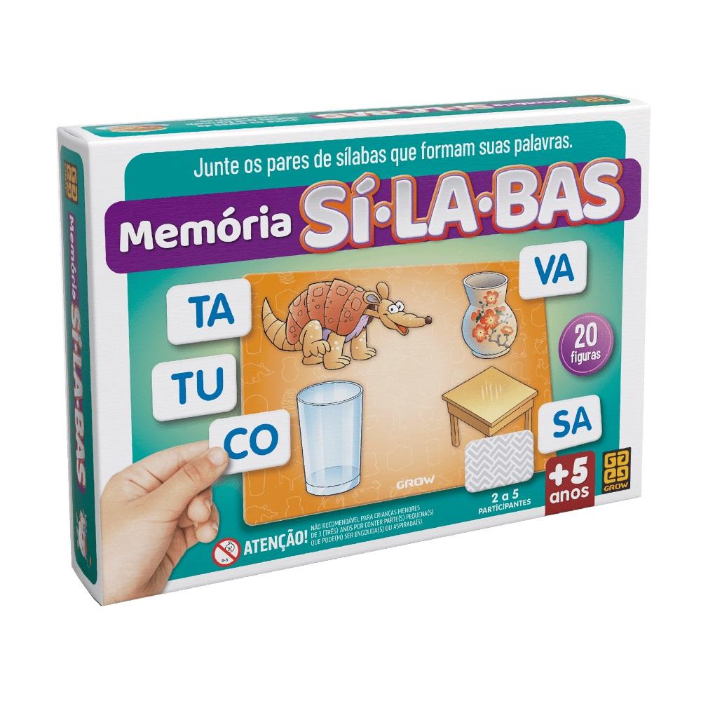 Memória SÍ.LA.BAS