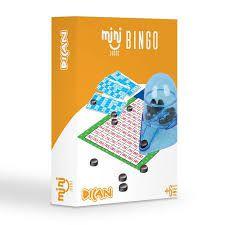 Mini Jogo Bingo