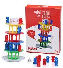 Mini Jogo Torre que kai