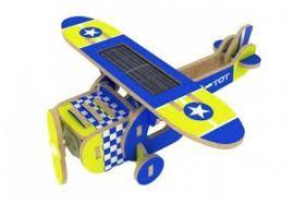 Monte seu Avião Monoplano em Madeira