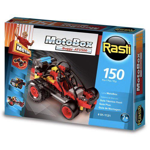 Motobox - Buggy  - Rasti