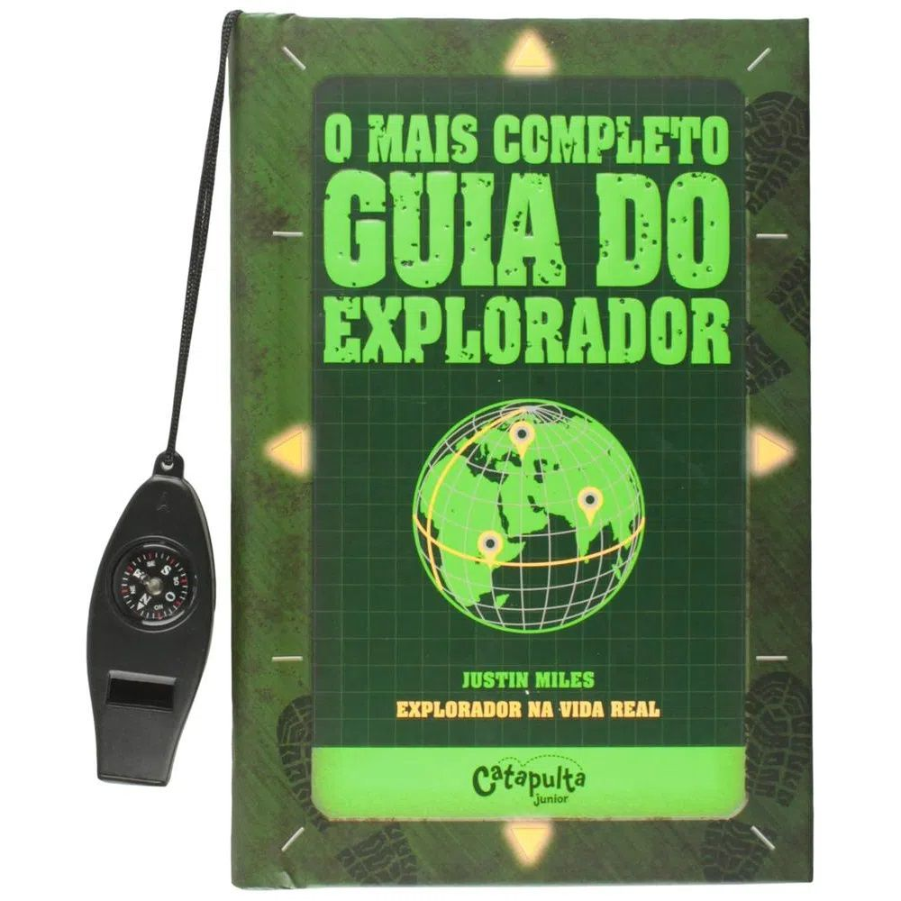 O Mais Completo Guia do Explorador