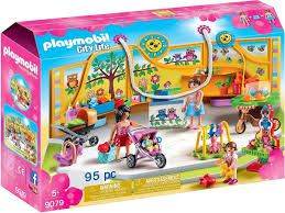 Playmobil City Life - Loja Infantil