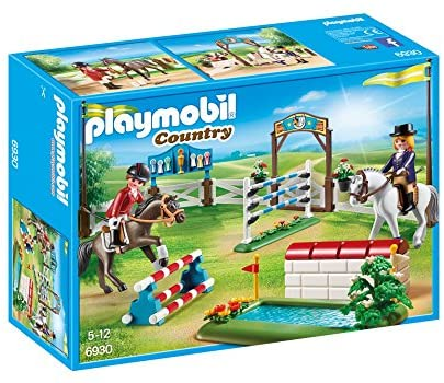 Playmobil Country - Show de cavalos