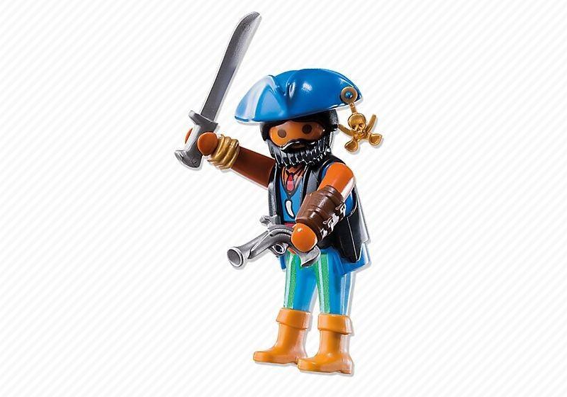 Playmobil Friends - Pirata