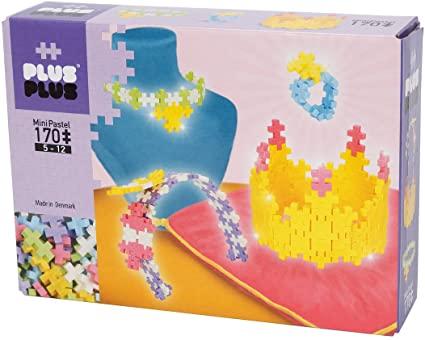 Plus-Plus Mini - Bracelets 170 peças