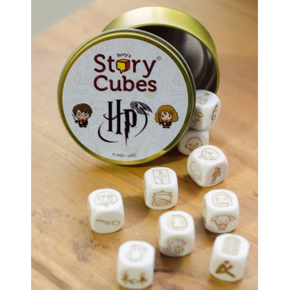 Rory´s Story Cubes - Harry Potter