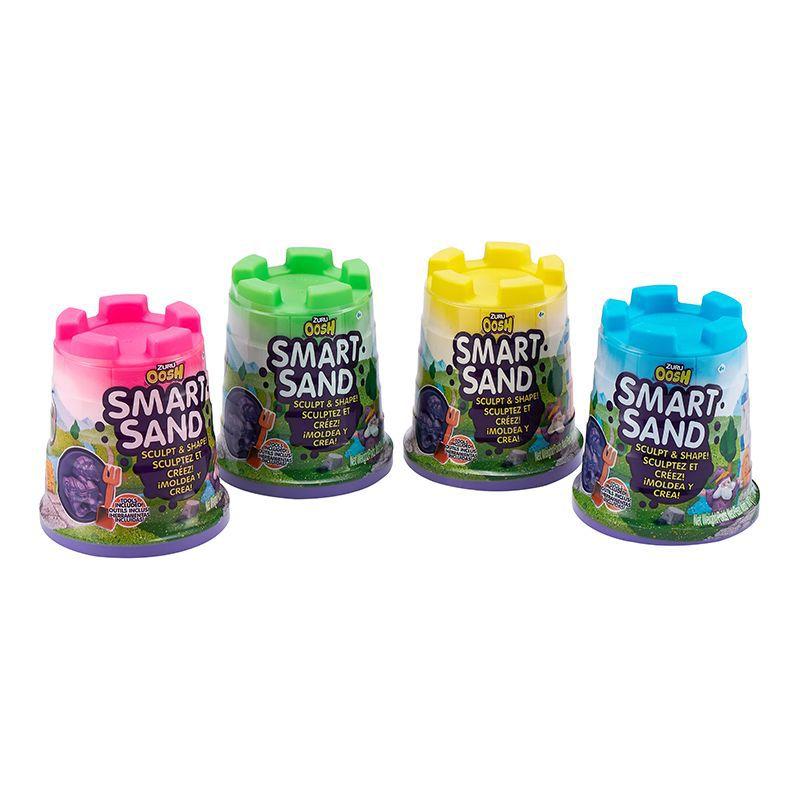 Smart Sand - Areia de Modelar