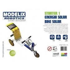Solar Bike - Starter 1